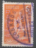 Panama 1960. Scott #C234 (U) Olympic Games, Basketball - Panama