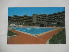 CAGLIARI - Quartu Sant'Elena - Setar Hotel - Quartu Sant'Elena