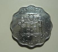 Jamaica 10 Dollars 2005 - Jamaica