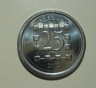 Lebanon 25 Livres 2002 - Lebanon