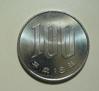 Japan 100 Yen 2006 - Japan