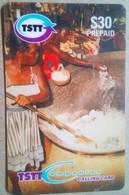 $30 Remote, Cooking - Trinidad & Tobago