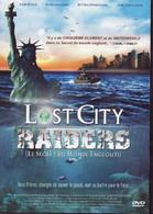 DVD LOST CITY RAIDERS  ( Etat: TTB Port 110GR ) - Ciencia Ficción Y Fantasía