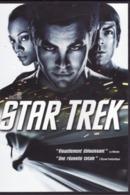 DVD Star Trek  ( Etat: TTB Port 110GR ) - Sciences-Fictions Et Fantaisie