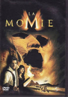 DVD LA MOMIE 1 VF ET VO   ( Etat: TTB Port 110gr Ou 30 Gr) - Sci-Fi, Fantasy