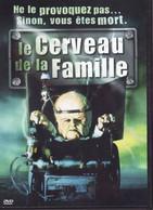 DVD Le Cerveau De La Famille    ( Etat: TTB Port 110gr Ou 30 Gr) - Horror