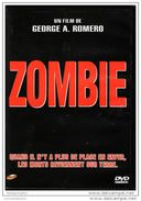DVD Zombie De G A Romero   ( Etat: TTB Port 110gr Ou 30 Gr) - Horreur