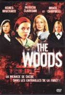 DVD THE WOODS La Menace ...   ( Etat: TTB Port 110gr Ou 30 Gr) - Horreur