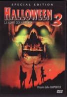 DVD Halloween 3  ( Etat: TTB Port 110gr Ou 30 Gr) - Horreur