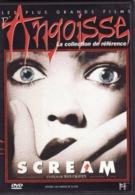 DVD Scream  ( Etat: TTB Port 110gr Ou 30 Gr) - Horror