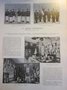 1913 La Légion étrangère - Vieux Papiers