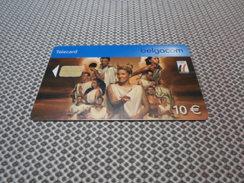 BELGIUM - Nice Chipphonecard - Belgium