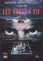 Dvd LES NERF A VIF De Scorsese  Etat: TTB Port 110 Gr Ou 30gr - Crime