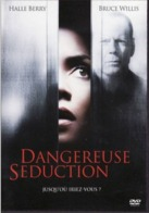DVD Dangereuse Sèduction Avec Bruce Willis  Etat: TTB Port 110 Gr Ou 30gr - Policiers