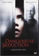 DVD Dangereuse Sèduction Avec Bruce Willis  Etat: TTB Port 110 Gr Ou 30gr - Crime