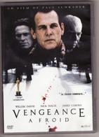DVD Vengeance A Froid  Etat: TTB Port 110 Gr Ou 30gr - Crime