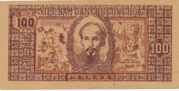 H16 - Billet · VIETNAM - GIAY BAC VIÊT-NAM - 100 DONG - 1948 - Viêt-Nam
