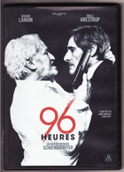 DVD 96 HEURES  Etat: TTB Port 110 Gr Ou 30gr - Crime