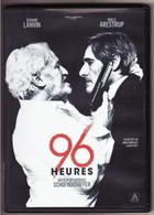 DVD 96 HEURES  Etat: TTB Port 110 Gr Ou 30gr - Policiers