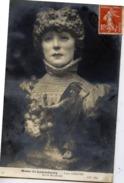 Sarah BERNHARDT Par Léon GEROME - Musée Du Luxembourg - Femmes Célèbres