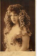 Mlle RABOIN (OPERA) - Femmes Célèbres