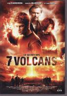 DVD Le Secret Des 7 Volcans Etat: TTB Port 110 Gr Ou 30gr - Fantasy