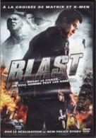 DVD BLAST Etat: TTB Port 110 Gr Ou 30gr - Fantasy