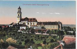 AK 0825  Chorherrn-Stift Herzogenburg - Verlag Petschka Um 1918 - Herzogenburg