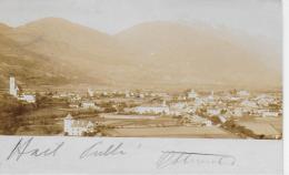 AK 0825  Lienz - Panorama Um 1906 - Lienz