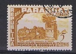 Paraguay Y/T 511 (0) - Paraguay