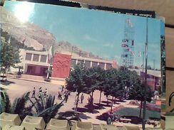 PALERMO FIERA DEL MEDITERRANEO  V1970  Timbro SEDE XXIV CONGRESSO RADIOLOGIA E MEDICINA NUCLEARE GM20558 - Palermo