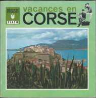 Marabout Flash 328- - Vacances En Corse - 2è édition - TBE - Voyages