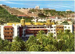 Canaries - Grande Canaria - Las Palmas - Hotel Santa Catalina - John Hinde Nº 2CT97 - Ecrite - 4063 - Gran Canaria