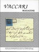 VACCARI MAGAZINE - N. 15 - MAGGIO 1996 - Italiane (dal 1941)