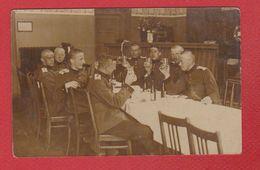 Lockstedter Lager -- Carte Photo -- 19/8/1914 - Allemagne