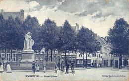 Maaseik  Maaseyck  Grote Markt        I 2590 - Maaseik