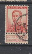 COB 118 Oblitéré ZELE Catalogue COBA +4 - 1912 Pellens