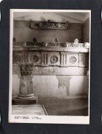 """75086    Grecia,  Musee D""""Epidaure,  La  Tholos,  NV(scritta) - Greece"""