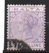 Lot Timbre N°10 - Oblitéré(s) - MALTE - Malte (Ordre De)