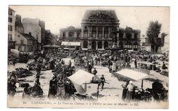 LOT  DE 35 CARTES  POSTALES  ANCIENNES  DIVERS  FRANCE  N34 - Cartes Postales