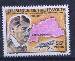 Haute-Volta, Yvert 505, Scott 524, Neuf Sans Charnière, MNH - Haute-Volta (1958-1984)