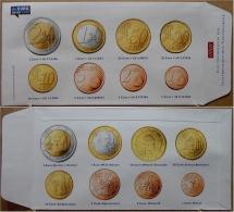 Mini-Starterkit-Tüte NATIONALBANK ÖSTERREICH 2002 - Austria