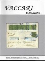 VACCARI MAGAZINE - N. 29 - MAGGIO 2003 - Italiane (dal 1941)