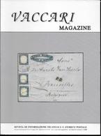 VACCARI MAGAZINE - N. 31 - MAGGIO 2004 - Riviste