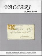 VACCARI MAGAZINE - N. 32 - NOVEMBRE 2004 - Riviste