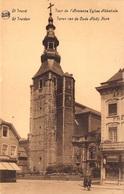 Sint-Truiden St-Tronds  Toren Van De Oude Abdij Kerk        I 2643 - Sint-Truiden