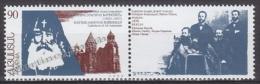 Armenia - Armenie 1996 Yvert 260, Tribute To Catholicos Hayrik- MNH - Armenia