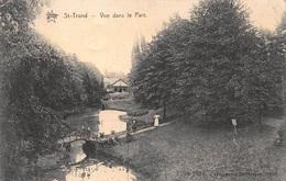 Sint-Truiden St-Tronds  Zicht In Het Park   Vue Dans Le Parc        I 2647 - Sint-Truiden