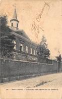 Sint-Truiden St-Tronds  Couvent Des Soeurs De La Charité  Klooster         I 2648 - Sint-Truiden