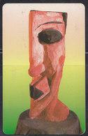 "Luxembourg, Telekaart ""art Contemporain - Moritz Ney"", 50 Units (T.109) - Luxembourg"